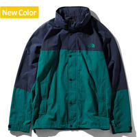 THE NORTH FACE | Hydrena Wind Jacket (コズミックブルー×エバーグレイドグリーン)