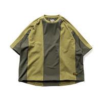 Tightbooth / SUZU T-SHIRT (Olive)