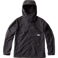 THE NORTH FACE | COMPACT JACKET (K/ブラック)