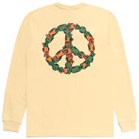 Carrots by Anwar Carrots | PEACE OF CANDY LONG SLEEVE (IVORY)