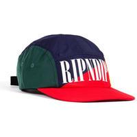 RIPNDIP | HOOK EM CAMPER HAT (MULTI)