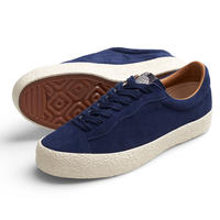 LAST RESORT AB / VM002 SUEDE LO (Deep Blue/White)