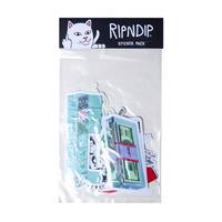 RIPNDIP   Sticker Pack (19 Summer)