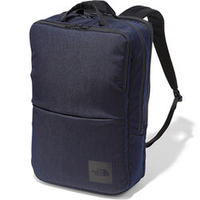 THE NORTH FACE / SHUTTLE DAYPACK (RD/リジットデニム)