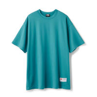 "FTC | ATHLETIC TEE ""DARK TEAL"" (FTC020SUMSH10)"