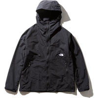 THE NORTH FACE / Compact Jacket (K/ブラック)