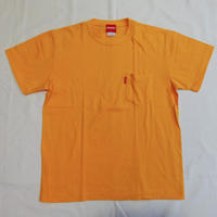Oh!theGuilt | BASIC POCKET  S/S T-SHIRT(ゴールド)