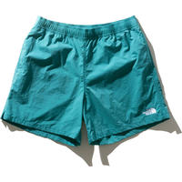 THE NORTH FACE | Versatile Shorts (FF/ファンファーレグリーン)