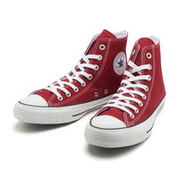 CONVERSE | ALL STAR 100 COLORS HI (RED)