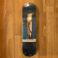 The Killing Floor Skateboards | JOSH ANDERSON - THE HERMIT (8.0inch)