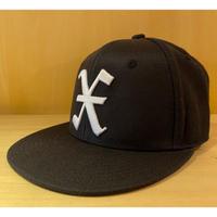 XLARGE | XLARGE BOYZ N THE HOOD X CAP(BLACK)