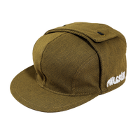 Piilgrim | HUNTERS HAT (GREEN)