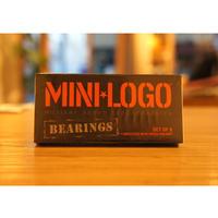 MINI LOGO |  BEARING
