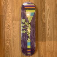The Killing Floor Skateboards | ELECTORO MAGNETIC (8.06inch)