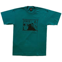 OBEY   OBEY YOURSELF TEE (TEAM)