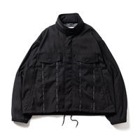 Tightbooth /TACTICAL BLOUSON (BLACK)