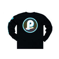PATERSON | ADVANTAGE LONG SLEEVE SHIRT (BLACK)