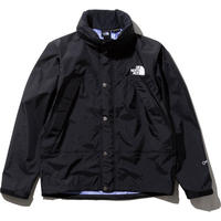 THE NORTH FACE | Mountain Raintex Jacket (K/ブラック)