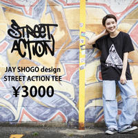 jayshogo コラボT-SHIRT