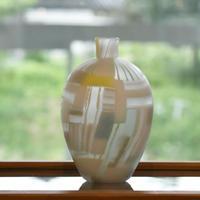 flowervase「ぬくもり」金 東希 026292-1-245