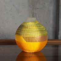 flower vase「織の一輪挿し」佐野 曜子 015909-1-122