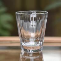 glass「百花景 ショットグラスーあじさい」金津 沙矢香 030685-1-274