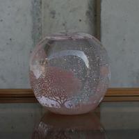 ornament「スノードーム」金津 沙矢香 015513-7-189