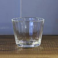 glass「百花景 そばちょこーライラック」金津 沙矢香 031109-1-311