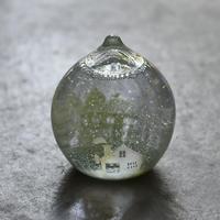 ornament「スノードーム」金津 沙矢香 015513-7-265