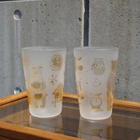 glass「おやつ」ワタナベ サラ 027966-7-195