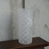 flower vase「切子模様の花器」金津 沙矢香  028089-1-114