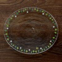 plate「ミツあつめ」ワタナベ サラ 031831-2-439