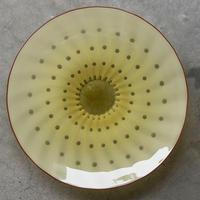 plate「時の花」佐々木 俊仁 031098-1-373