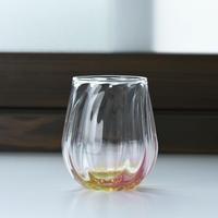 glass「にじ光ー香る花」竹田 舞由子 025437-3-404