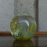 ornament「スノードーム」金津 沙矢香 015513-7-190