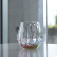 glass「にじ光」竹田 舞由子 025437-3-359