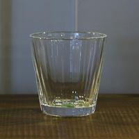 glass「百花景 グラスーしろつめくさ」金津 沙矢香 030686-1-275