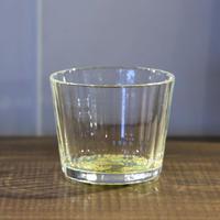 glass「百花景 そばちょこーミモザ」金津 沙矢香 031109-1-311