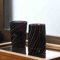 glass「whiteドローインググラス」宮本 崇輝 030921-1-371
