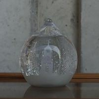 ornament「スノードーム」金津 沙矢香 015513-7-191
