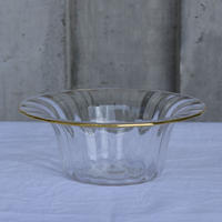 bowl「リム小鉢」金津 沙矢香 030681-0-270