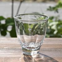 glass「五角グラス」小宮 崇 030438-1-221