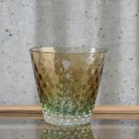 glass「紫陽花」古賀 雄大 028245-1-220