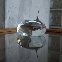 ornament「リングホルダ―」三野 直子 025126-0-101
