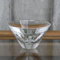 glass「百花景 ぐいのみーあじさい」金津 沙矢香 030747-1-299