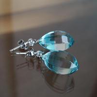 pierce「Drop」小島 有香子  021062-1-140