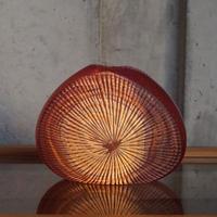 flower vase「織の一輪挿し」佐野 曜子 009125-3-124