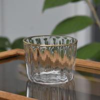 glass「テーパーグラス」金津 沙矢香 015891-0-269