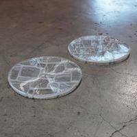plate「平丸皿 小」サブロウ 029778-0-133
