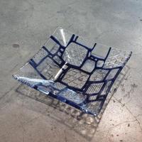plate「角皿」サブロウ 028950-1-131